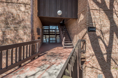 Lisle Condo/Townhouse Price Change: 5509 East Lake Drive #99-A