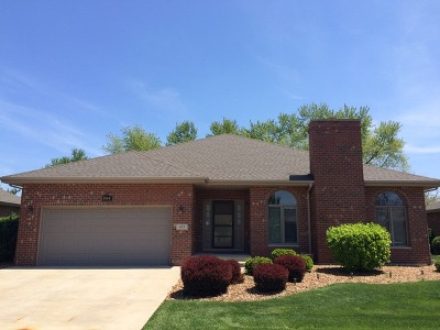 Glenwood  Single Family Home For Sale: 473 South Glenwoodie Drive
