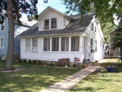 Dwight Multi Family Home For Sale: 119 East Chippewa Street