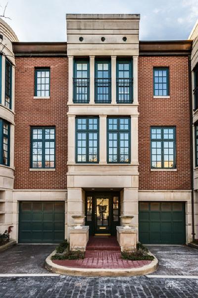 Condo/Townhouse For Sale: 2650 North Southport Avenue #G