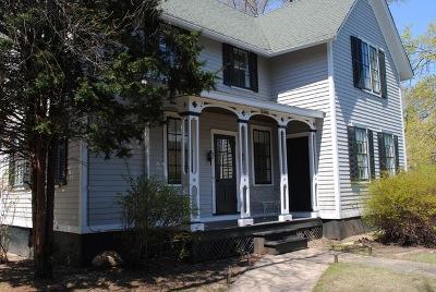 Evanston Rental For Rent: 2404 Ridge Avenue