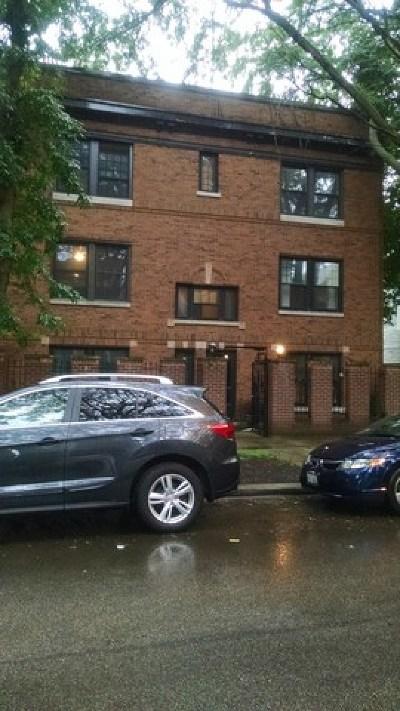 Condo/Townhouse For Sale: 1135 West Lill Avenue #3E