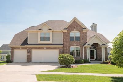 Elgin Single Family Home For Sale: 3805 Ivy Lane