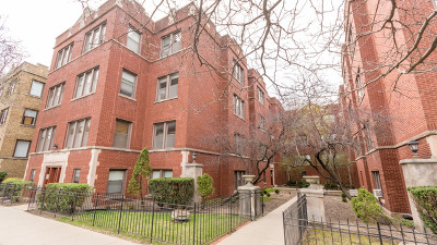 Chicago IL Condo/Townhouse Re-Activated: $295,000