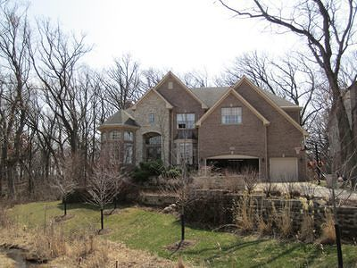 Palatine Single Family Home For Sale: 426 West Haleys Hill Court