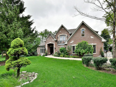 Bloomingdale Single Family Home Price Change: 247 Cloverdale Road