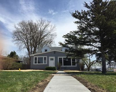 Darien Single Family Home For Sale: 7313 Clarendon Hills Road