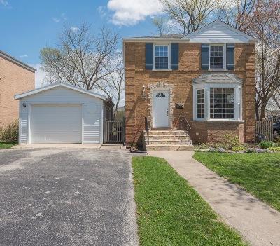 Villa Park Single Family Home For Sale: 439 North Princeton Avenue