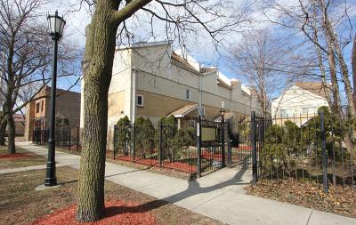 Oak Park Condo/Townhouse For Sale: 120 Chicago Avenue #E