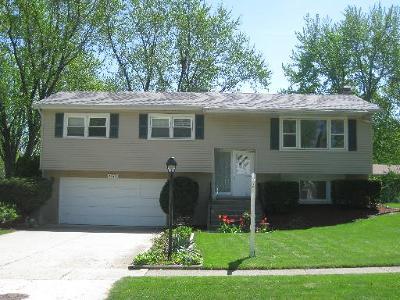 Darien Single Family Home For Sale: 1013 71st Street
