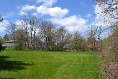 Lockport Residential Lots & Land For Sale: 1 Madison Street