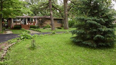 Steger Single Family Home For Sale: 22831 Frederick Road