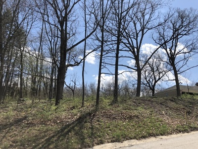 Kane County Residential Lots & Land For Sale: Lot 61 Oak Hill Drive