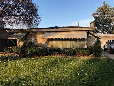 Westchester Single Family Home For Sale: 2411 Sunnyside Avenue