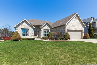 Antioch Single Family Home For Sale: 515 Ridgewood Drive