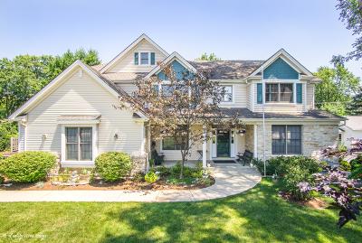 Arlington Heights Single Family Home Price Change: 641 North Wilke Road