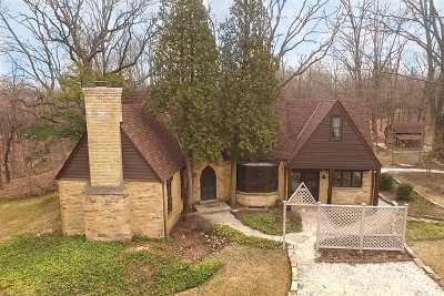 Lake Zurich Single Family Home For Sale: 25780 West August Lane