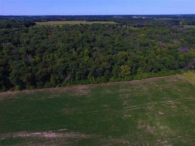 Ogle County Residential Lots & Land For Sale: 000 North Il Rt 2