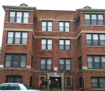 Chicago IL Rental For Rent: $1,150