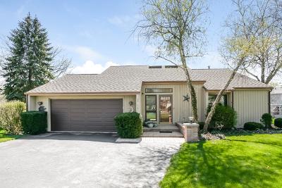 Woodridge Single Family Home For Sale: 2937 Northcreek Drive