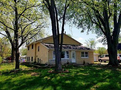 Crestwood Single Family Home For Sale: 13711 Le Claire Avenue