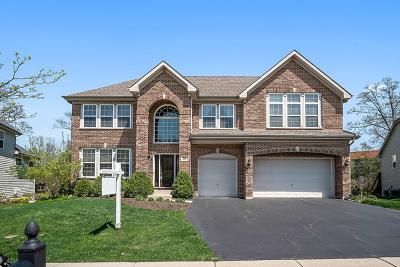 Bartlett Single Family Home For Sale: 145 Regency Drive