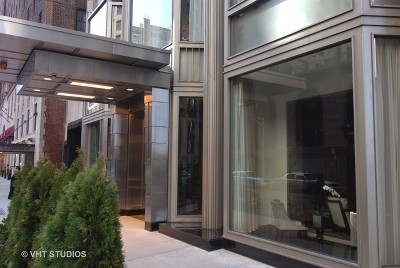 Chicago Condo/Townhouse For Sale: 159 East Walton Place #8F