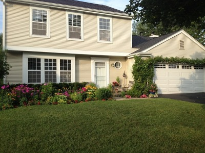 Lake Zurich Single Family Home For Sale: 8 Margate Court