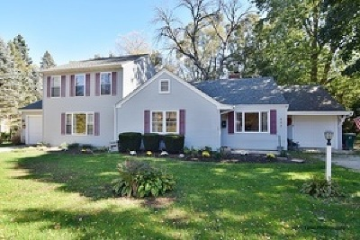 Batavia  Single Family Home For Sale: 905 Morton Street