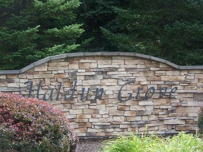 Woodstock Residential Lots & Land For Sale: 2514 Timberline Trail