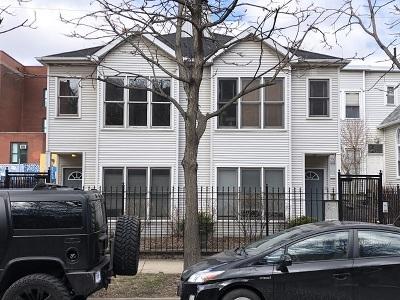 Condo/Townhouse For Sale: 2620 North Ashland Avenue #2S