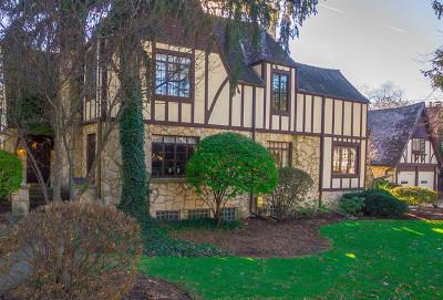 Arlington Heights Single Family Home For Sale: 1115 East Mayfair Road