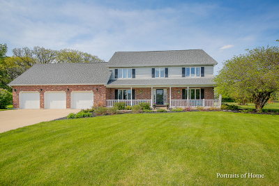 Shorewood Single Family Home Re-Activated: 21715 South Colleen Court