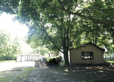Lisle Single Family Home For Sale: 4615 Yackley Avenue