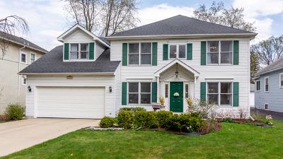 Elmhurst Single Family Home Contingent: 435 South Sunnyside Avenue