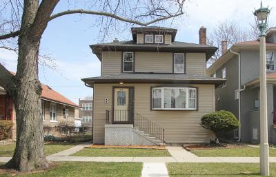 Oak Park Single Family Home For Sale: 1018 North Humphrey Avenue