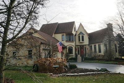 St. Charles Single Family Home For Sale: 2604 Royal Lytham Drive