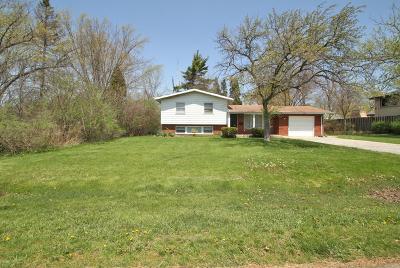 Glenview Single Family Home For Sale: 3040 Harrison Street
