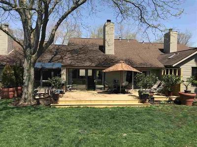 Rockford Condo/Townhouse For Sale: 376 Bienterra Trail
