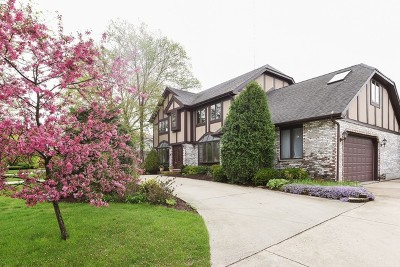 Oak Brook Single Family Home For Sale: 177 Saddle Brook Drive