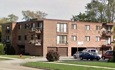 Oak Lawn Multi Family Home For Sale: 10211 South Central Avenue