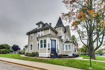 Barrington Single Family Home For Sale: 118 Applebee Street