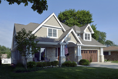 Arlington Heights Single Family Home For Sale: 612 South Highland Avenue