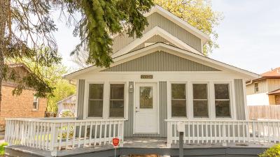 Midlothian Single Family Home For Sale: 14424 Abbottsford Road