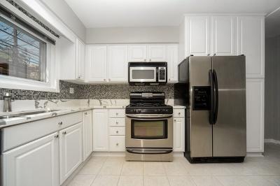 Chicago Condo/Townhouse For Sale: 1439 West Belle Plaine Avenue #1