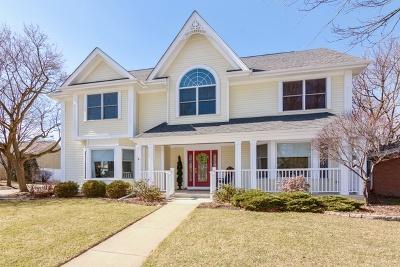 Arlington Heights Single Family Home For Sale: 1002 North Dunton Avenue