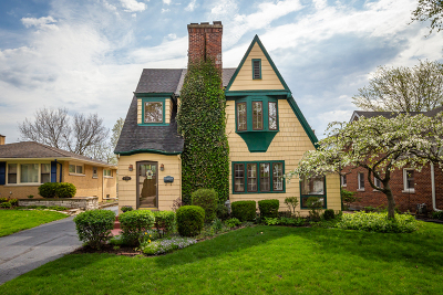 Elmhurst Single Family Home For Sale: 179 South Grace Avenue