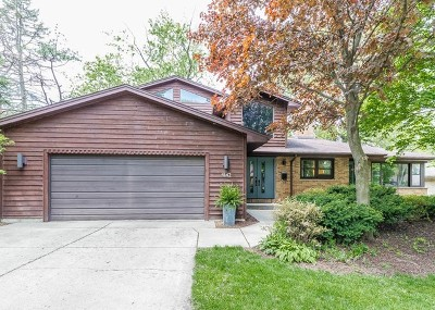 Downers Grove Single Family Home New: 4142 Washington Street