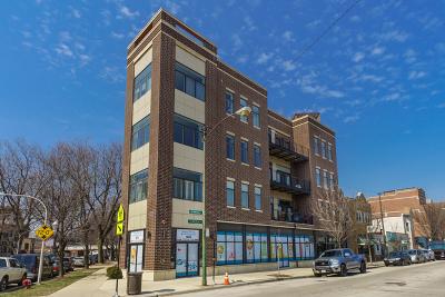 Condo/Townhouse For Sale: 1740 West Cornelia Avenue #203