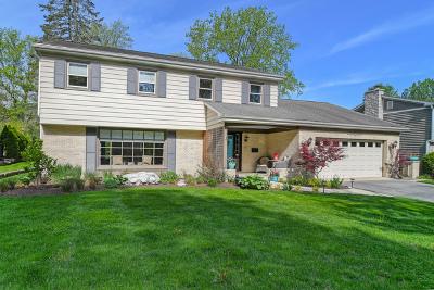 Glen Ellyn Single Family Home For Sale: 682 Plumtree Road